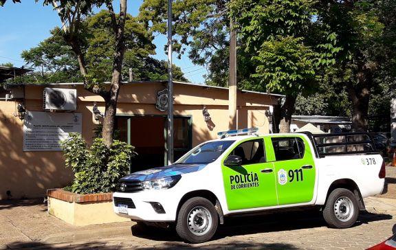 Policía desarticuló una fiesta clandestina con más de 50 personas en Ituzaingó