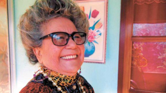 Luisa y el servicio por sobre las adversidades