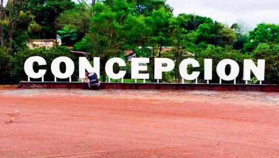 Concepción de la Sierra restringe actividades hasta el 31 de mayo