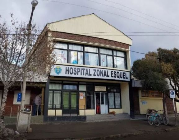 """Un caso de hantavirus obligó a """"reorganizar"""" internamente el hospital de Esquel"""