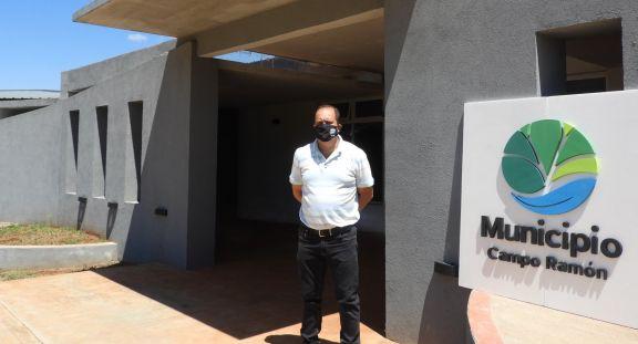 Campo Ramón: convocatoria urgente a las iglesias por la pandemia