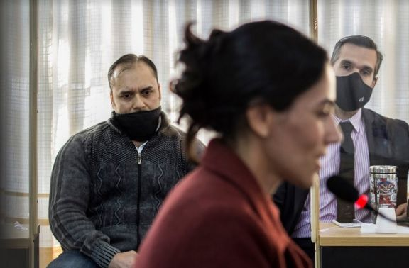 """Pensé que me iba a matar"", declaró una ex pareja del fisicoculturista acusado de dejar cuadripléjica a Guayaré"