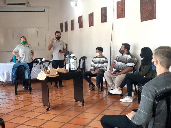 La Asociación Centro de Estudiantes eligió nuevas autoridades en Apóstoles