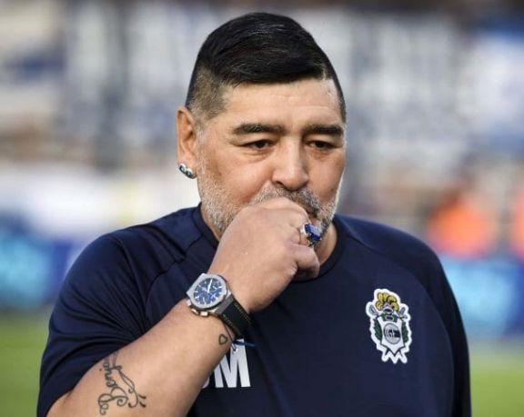 Causa Maradona