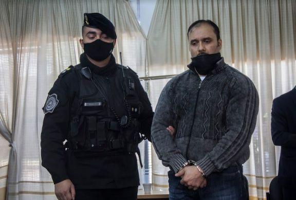 El fisicoculturista que dejó cuadripléjica a su ex pareja fue condenado a 9 de años de cárcel