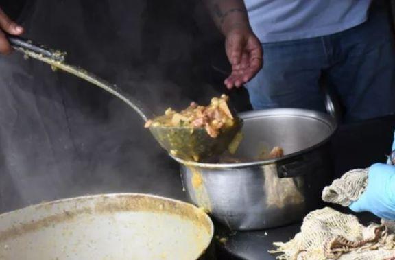 En Campo Ramón suspenden las tradicionales ventas de locro por el 25 de Mayo