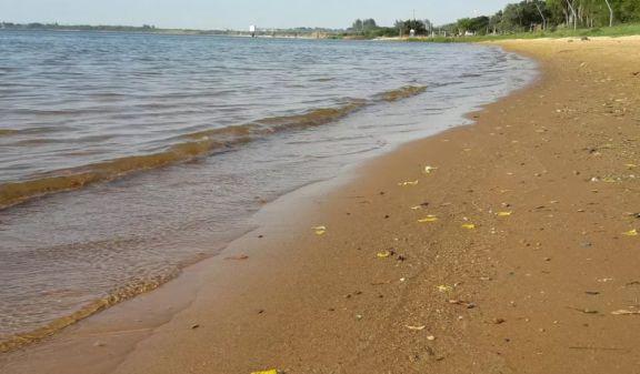 Argentina, Brasil y Paraguay iniciaron acciones para elevar el caudal del río Paraná