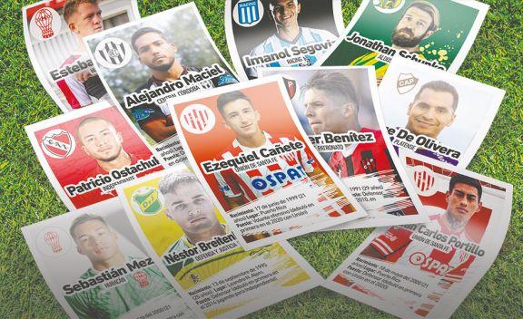 Misiones, con 'equipo propio' en Primera División