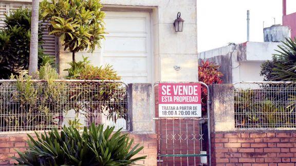 Repuntó demanda de alquileres y se frenó la venta de propiedades