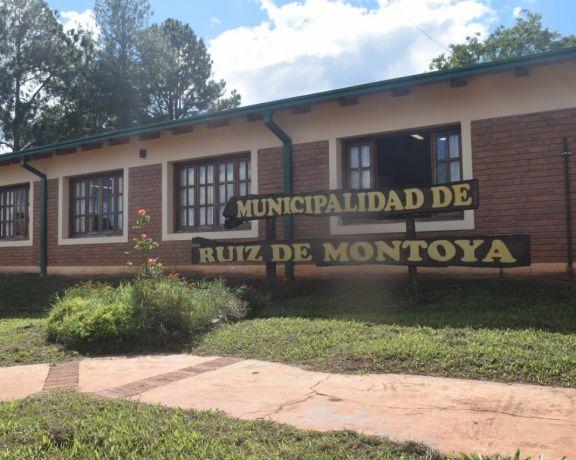 Asueto municipal en Ruiz de Montoya por el 76 aniversario