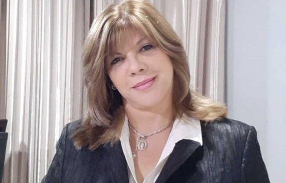 Mabel Cáceres plantea trabajar en la regularización de tierras