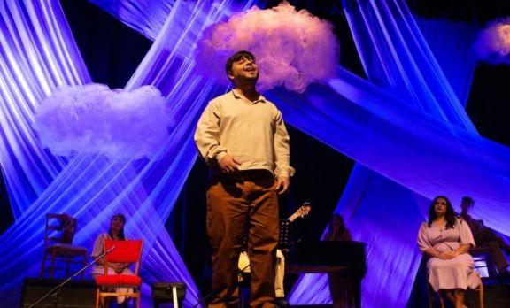 Las canciones de cuna regresan este fin de semana al Teatro Lírico