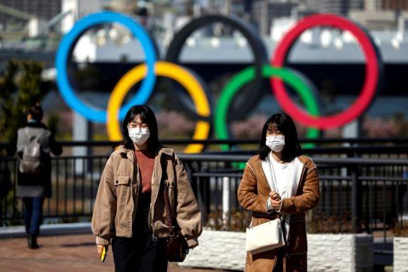 Advierten que los Juegos Olímpicos de Tokio podrían propagar variantes del coronavirus