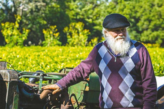 Memorias a 20 años del histórico tractorazo
