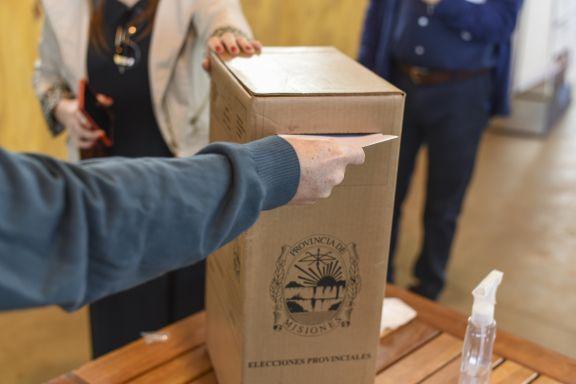 Dónde Voto: entrá y consultá el padrón