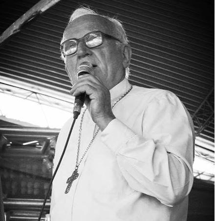 Declaran dos días de duelo en San Vicente por el fallecimiento del padre Jorge Maniak