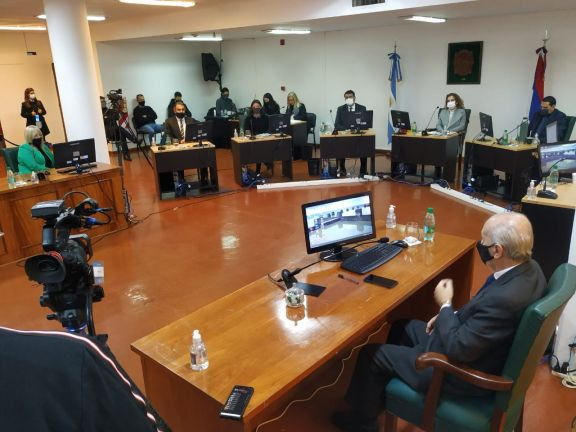 Resolvieron la destitución del juez de Familia 2 de Iguazú, Pedro Alberto Fragueiro