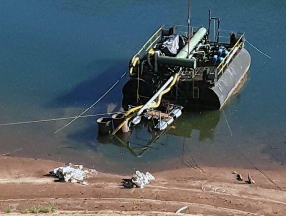 Crisis Hídrica: finalizó el acuerdo con Itaipú y bajó el río Iguazú