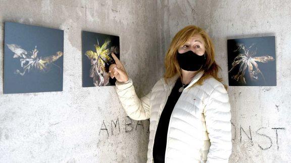 Arte in situ: una puesta sobre  lo que nos atraviesa
