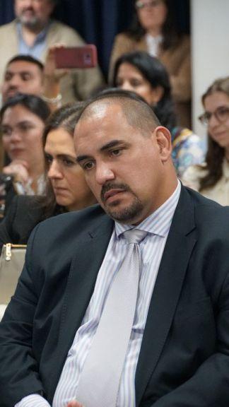 Por unanimidad destituyeron al juez de Familia de Iguazú Pedro Fragueiro