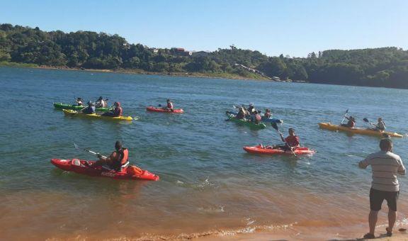 Actividades y exposiciones en el marco del Aniversario de Caraguatay
