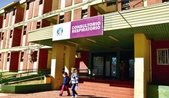 Desde mitad de mayo registran aumento de casos de enfermedades respiratorias