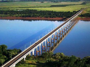 Fin de la concesión: Mercovía extendería su contrato en el puente por dos años