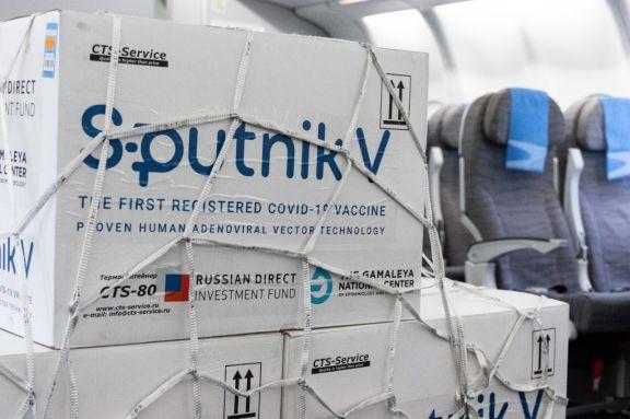 La Sputnik V ofrecerá una vacuna de refuerzo para la variante Delta a otros fabricantes