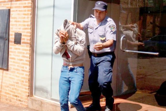 En agosto juzgarán al femicida de Claudia Dino, asesinada en San Martín