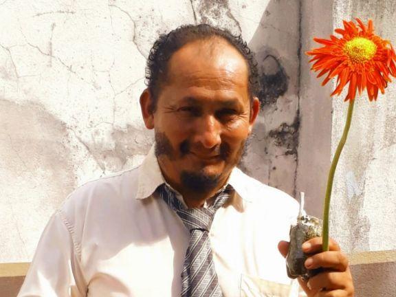 Murió Miguelito, reconocido personaje de Eldorado