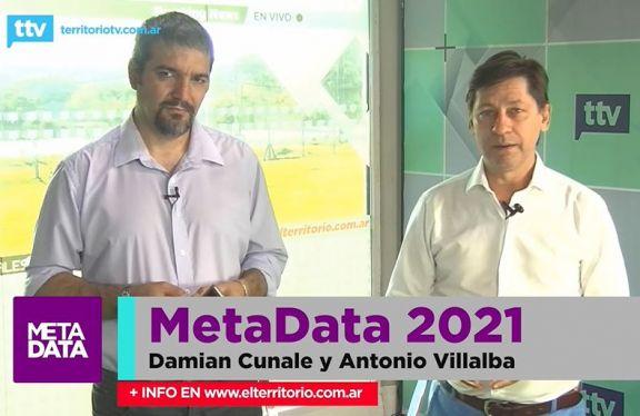 MetaData#2021: La previa de la elección