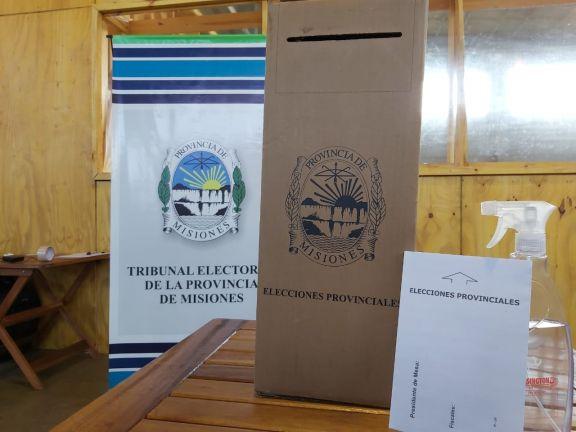 Tiempo de reflexión hasta la concreción mañana de las elecciones provinciales