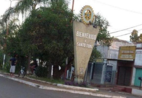 Alerta en Santo Tomé ante el avance del Covid-19 por no respetar protocolos de bioseguridad
