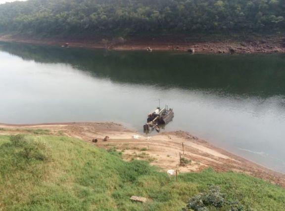 Iguazú: debido a la sequía habrá distribución de agua potable por horarios