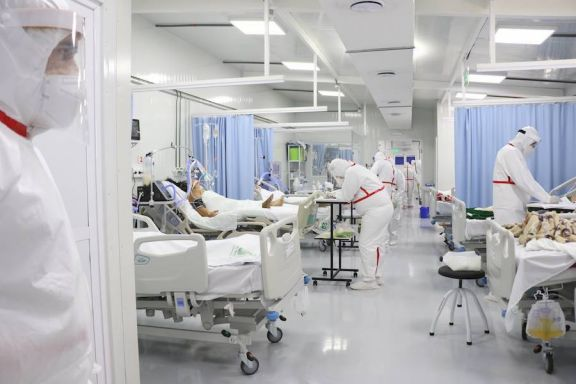 Paraguay tiene a 232 contagiados de Covid a la espera de una cama en terapia intensiva