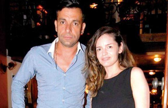Martín Bossi habló de su amistad de años con Romina Ricci