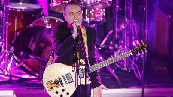 Sinéad O`Connor anunció su retiro definitivo de la música