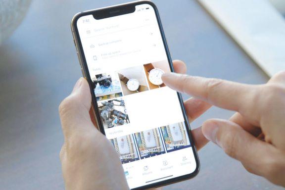 Rigen nuevos límites de almacenamiento en Google Photos