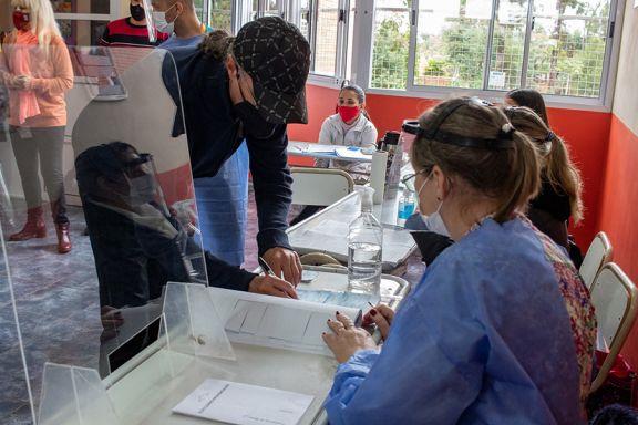 El martes 20 empieza el pago a las autoridades de mesa en las últimas elecciones provinciales