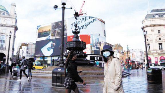 Reino Unido: postergarían el fin de las restricciones por cepa india
