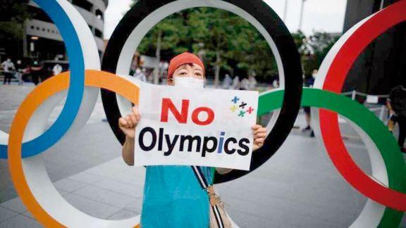 Miles de voluntarios renuncian  a participar en los JJ.OO. de Tokio