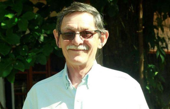 Carlos Bernhardt fue electo defensor del Pueblo