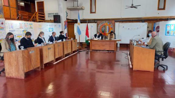 El Concejo obereño convocará a Audiencia Pública para tratar el costo del pasaje de transporte urbano