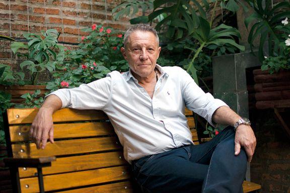 "Jorge Vega: ""Los meses de encierro me potenciaron"""