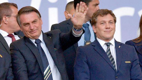 Copa América: La Justicia brasileña definirá si se juega