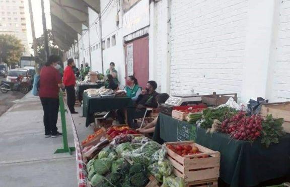 """Para estimular la demanda de productos, se presentó el programa provincial """"Ahora Ferias"""