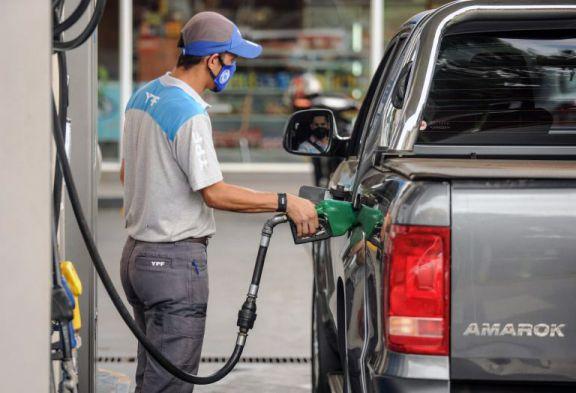 Misiones: volvió a caer la venta de combustibles en abril