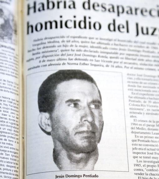 Uno de los asesinos más crueles de Misiones está en terapia por Covid-19