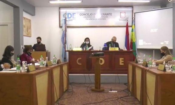 Eldorado: el Concejo Deliberante transmitirá en vivo sus sesiones