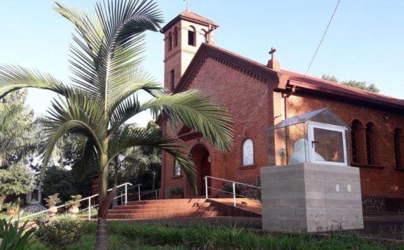 Puerto Libertad conmemora el día de su santo patrono, el Sagrado Corazón de Jesús